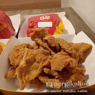 Foto 3 - Makanan di Flip Burger oleh @NonikJajan