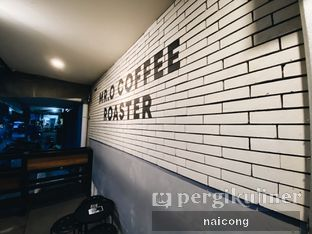 Foto review Mr. O Coffee oleh Icong  6