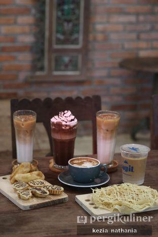 Foto 2 - Makanan di Ragil Coffee & Roastery oleh Kezia Nathania