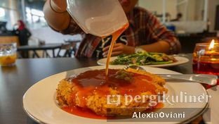Foto 2 - Makanan(Fuyung Hai) di Tio Ciu Hok Ki Restaurant oleh @gakenyangkenyang - AlexiaOviani