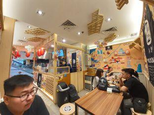 Foto 8 - Interior di Momokino oleh Carolin Lim