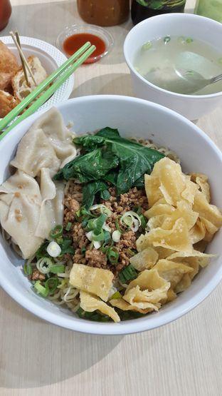 Foto 1 - Makanan di Bakmi Gocit oleh Andri
