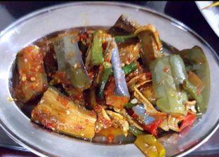 Foto 3 - Makanan di Nasi Uduk Ibu Jum oleh heiyika