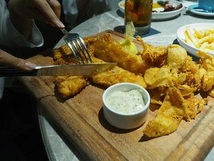 Foto review J. Sparrow's Bar & Grill oleh IG = @FOODPROJECT_ID 7