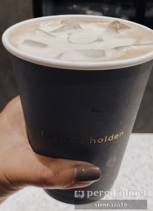 Foto 2 - Makanan(medium roast) di Harlan + Holden Because Coffee oleh Sienna Paramitha