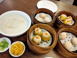Foto review Central Restaurant oleh Linda Setiawati 1