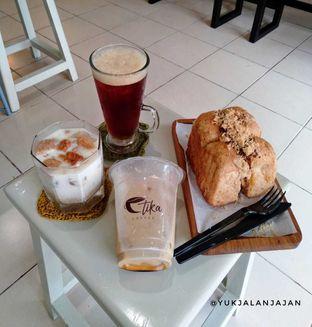 Foto 1 - Makanan di Etika Coffee oleh Erika  Amandasari