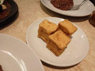 Foto 5 - Makanan(Tahu goreng) di Warung Leko oleh Clara Yunita