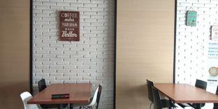 Foto review Trelatte Coffee & Soul oleh Ulee 2