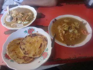 Foto 2 - Makanan di Gule Maryam Cak Sunar oleh Putra  Kuliner