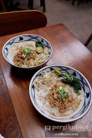 Foto 1 - Makanan di Bakmi A Sin oleh Illya Adista