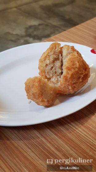 Foto 3 - Makanan di Bakmie Wie Sin oleh UrsAndNic