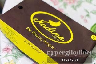 Foto 2 - Makanan di Nadine Wibowo Pie Pisang Bogor oleh Tissa Kemala