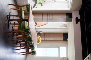 Foto 9 - Interior di Bounce Cafe oleh yudistira ishak abrar