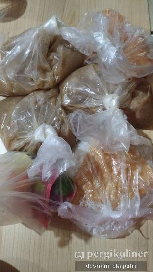 Foto 1 - Makanan di Bakso Solo Samrat oleh Desriani Ekaputri (@rian_ry)