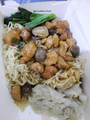 Foto review Bakmi GM oleh Jenny (@cici.adek.kuliner) 1