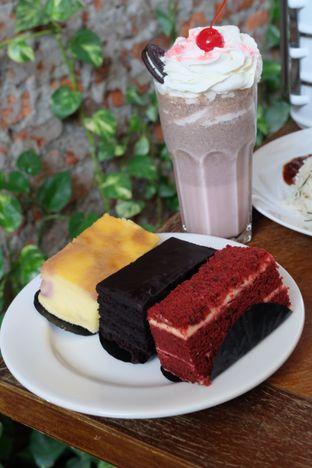Foto 5 - Makanan di Ruma Eatery oleh Yuli || IG: @franzeskayuli
