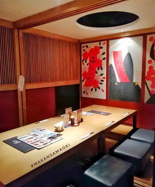 Foto 4 - Interior di Sakana MidPlaza oleh @makansamaoki