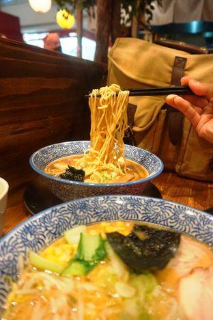 Foto 7 - Makanan di Menya Sakura oleh Prido ZH