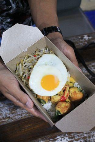Foto 1 - Makanan di Krizpi Express oleh Prido ZH