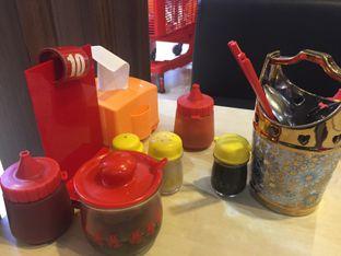 Foto review Bakmi Naga oleh Femmy Fahriani 3