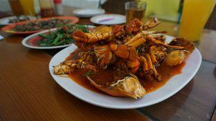 Foto review Parit 9 Seafood oleh @tiarbah  1