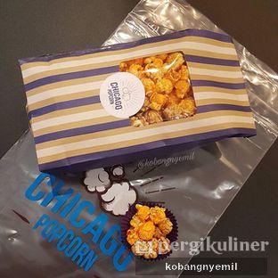 Foto - Makanan di Chicago Popcorn oleh kobangnyemil .