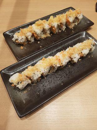 Foto review Genki Sushi oleh Kezia Tiffany 2