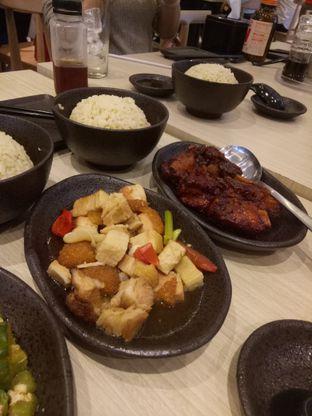 Foto 3 - Makanan di Bubur Hao Dang Jia oleh Janice Agatha