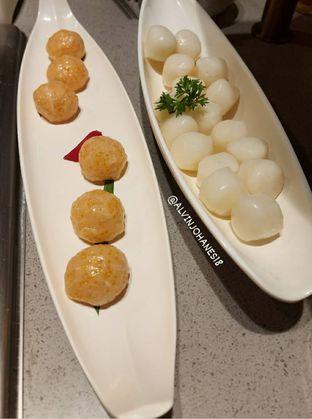Foto 3 - Makanan di Haidilao Hot Pot oleh Alvin Johanes
