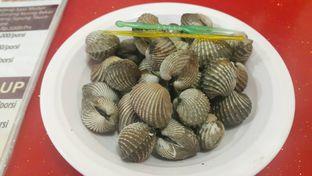 Foto 1 - Makanan di Saung 89 Seafood oleh Evelin J