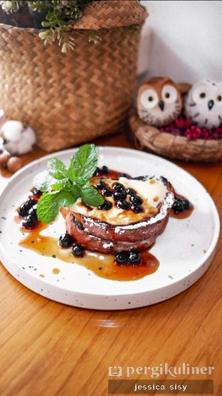 Foto 3 - Makanan di O'delice Cafe oleh Jessica Sisy