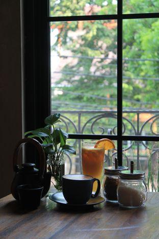 Foto 22 - Makanan di Burns Cafe oleh Prido ZH