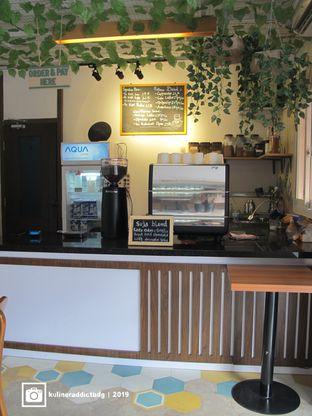 Foto 5 - Interior di Suja Coffee oleh Kuliner Addict Bandung