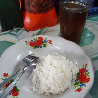 Foto 4 - Makanan di Soto Betawi H. Mamat oleh Tiaradhita Deswandari