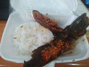 Foto 1 - Makanan di Iwak Pecah oleh Lisa Irianti