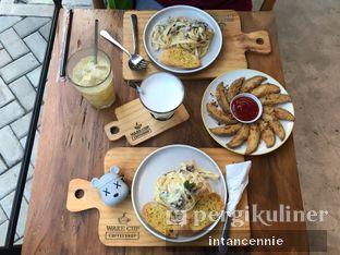 Foto 4 - Makanan di Wake Cup Coffee oleh bataLKurus