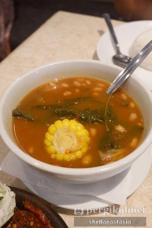 Foto 3 - Makanan(Sayur Asem) di Warung Leko oleh Shella Anastasia