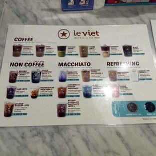 Foto 6 - Menu di Le Viet oleh duocicip