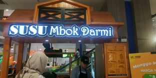 Foto review Susu Mbok Darmi oleh itsmeu  2