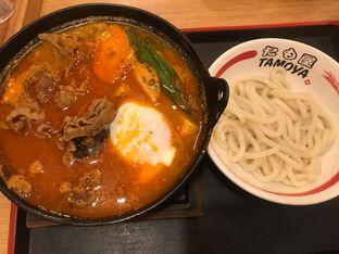 Foto 1 - Makanan di Tamoya Udon oleh Levina JV (IG : @levina_eat & @levinajv)