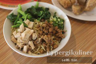Foto 1 - Makanan di Bakmi Wen Sin oleh Selfi Tan