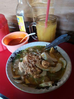 Foto 1 - Makanan di Soto Ayam Lamongan Cak Di oleh El Yudith