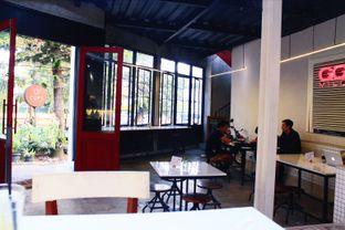 Foto 8 - Interior di Cups Coffee & Kitchen oleh Novita Purnamasari