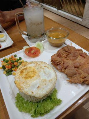 Foto 2 - Makanan di PappaRich oleh iqiu Rifqi