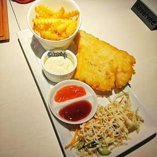 Foto review Fish & Chips ThreeHouse oleh duocicip  9