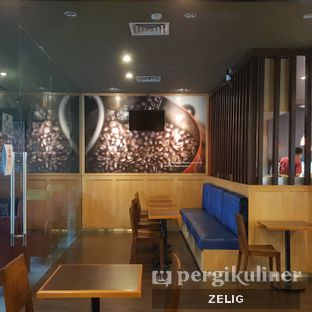 Foto review The Coffee Bean & Tea Leaf oleh @teddyzelig  4