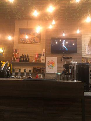 Foto 3 - Interior di Copas (Coffee Passion) oleh Vionna & Tommy