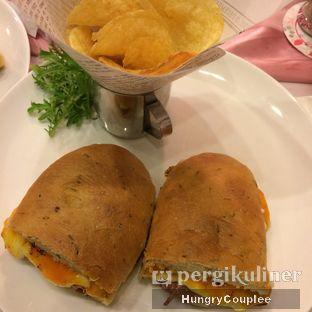 Foto 6 - Makanan di Hummingbird Eatery oleh Hungry Couplee