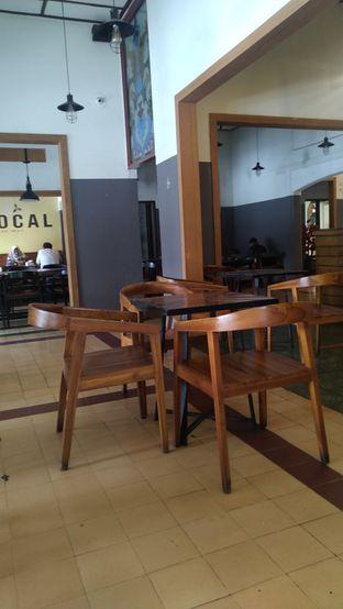 Foto 3 - Interior di Coffee Toffee oleh Kuliner Keliling